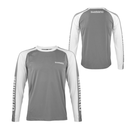 Shimano Tech Long Sleeve Shirt